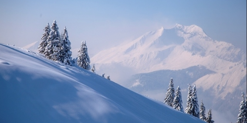 Winter holidays in Morzine an attractive ski resort in France