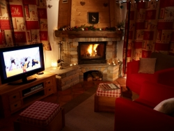 Chalet Renardeaux, Meribel, Three Valleys, France