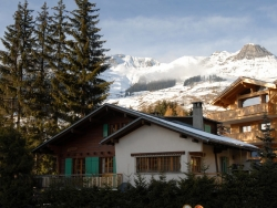 Charming Chalet Payana in Verbier for up to 6