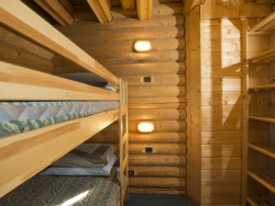 Picture of Chalet Christine's lovely bedrooms, we accommodate up to 28