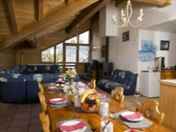 Chalet Balkiss, La Tania, Three Valleys, France