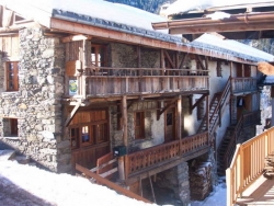 Lovely Chalet Laiterie in Les Arcs for up to 16