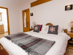 All the bedrooms are expertly furnished and ensuite