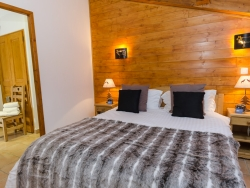 The bedrooms offer the perfect location to relax and put your feet up after a long and busy day