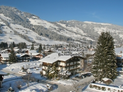 Chalet Martina is surrounded by beautiful scenery.