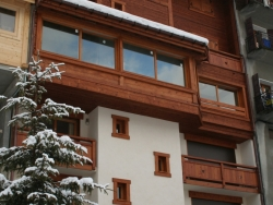 Welcoming Donard in Morzine accommodates up to 5