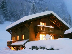 Comfortable Chalet Chery des Meuniers in Morzine for up to 16