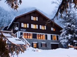 Welcoming Chalet Vert et Blanc in Chamonix for up to 21
