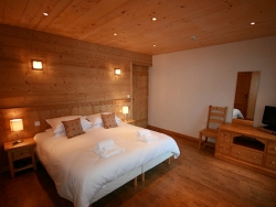 Picture of Chalet Starski's attractive bedrooms