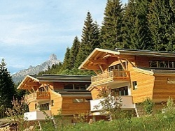 Lovely ALPIN CHALET - Filzmoos in Flachau for up to 12