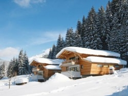 Lovely ALPIN CHALET - Filzmoos in Flachau accommodates up to 12