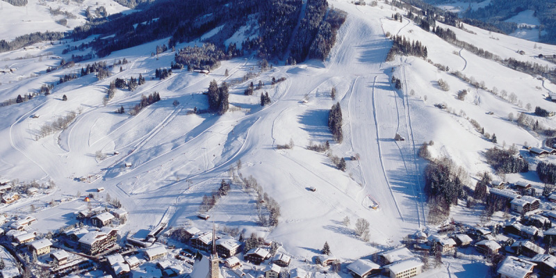 Winter holidays in Hochkonig an attractive ski resort in Austria