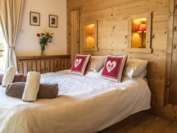 Chalet Saint Loup, Samoens, Le Grand Massif, France