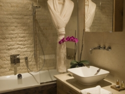 Example of Chalet Ighzer's welcoming bedrooms, we accommodate up to 10