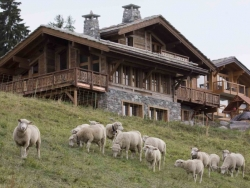Attractive Chalet Ighzer in Nendaz for up to 10