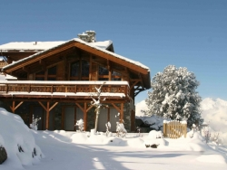 Lovely Chalet Ighzer in Nendaz for up to 10