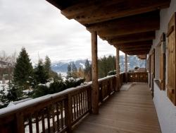 Charming Apartment-5 in Kitzbuhel accommodates up to 6