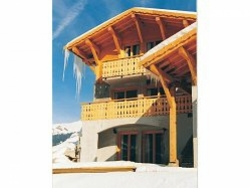 Attractive Chalet Chantelle in Morzine for up to 14